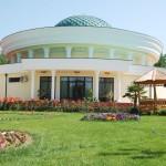 Учебный центр национального Банка Таджикистана
